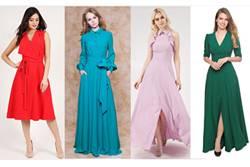 Выбираем цвета одежды по цветотипу
