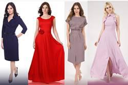 Платья - как выбирать