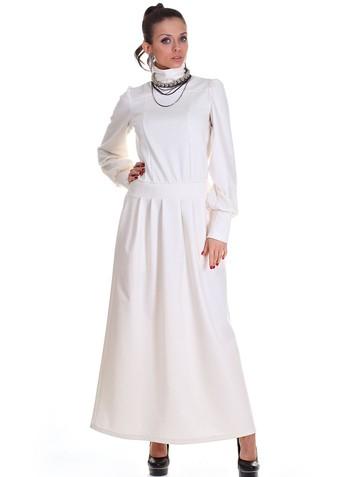 Платье palermo, цвет молочный