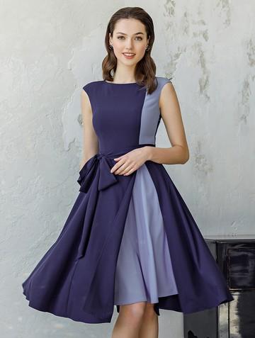 Платье rashy, цвет синий