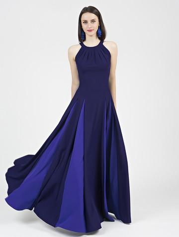 Платье altenia, цвет темно-синий