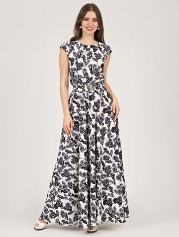 Платье vista, цвет молочный