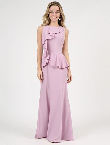 Платье kassia, цвет розовый