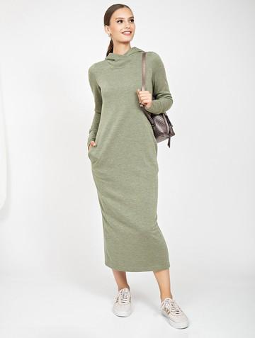 Платье duncan, цвет хаки