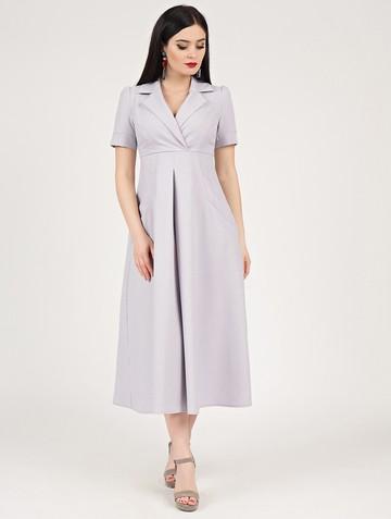 Платье lourdes, цвет жемчужный
