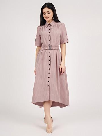 Платье gillean, цвет розовый