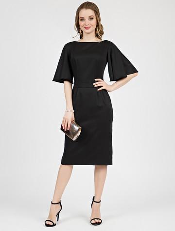 Платье kiriana, цвет черный