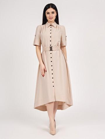 Платье gillean, цвет бежевый