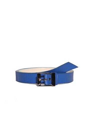 Ремень Rm-023, цвет синий
