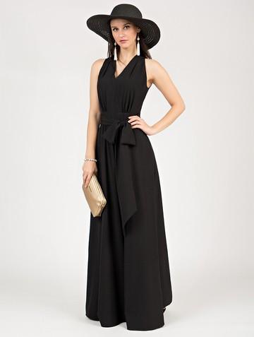 Платье helmy, цвет черный