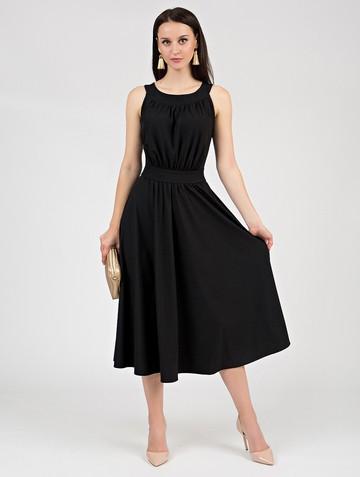 Платье inara, цвет черный