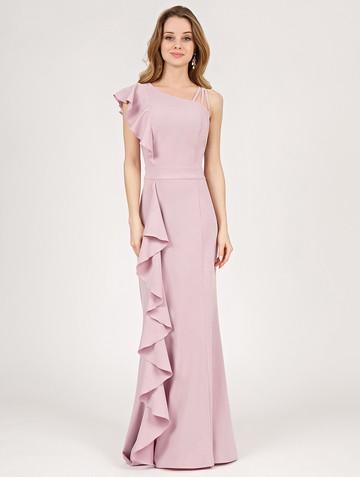 Платье lamberta, цвет розовый