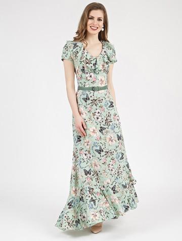Платье heilis, цвет ментоловый