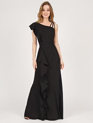 Платье lamberta, цвет черный