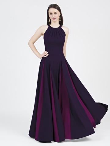 Платье altenia, цвет сливовый