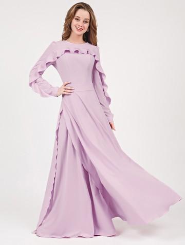 Платье soledat, цвет розовый жемчуг