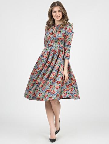 Платье linnea, цвет фисташковый