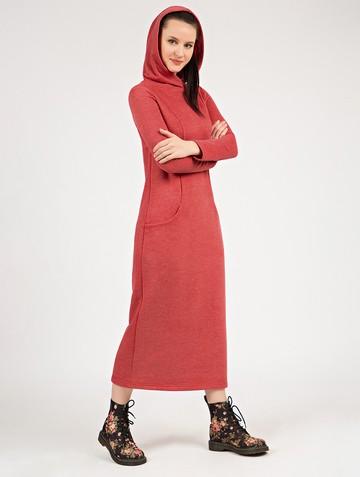 Платье best, цвет розово-красный