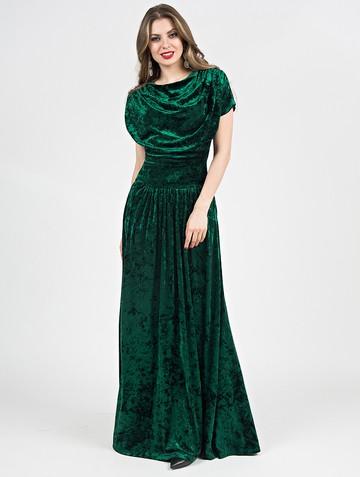 Платье irosy, цвет зеленый