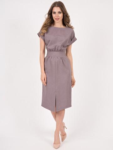 Платье remmy, цвет лиловый