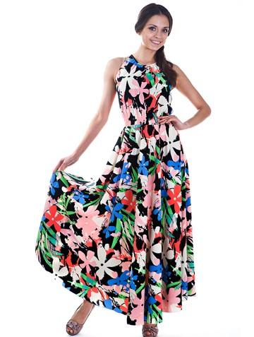 Платье bary, цвет ночная фиалка