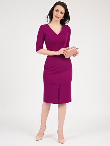 Платье mylove, цвет фуксия