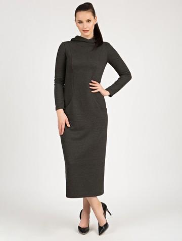 Платье best, цвет черный