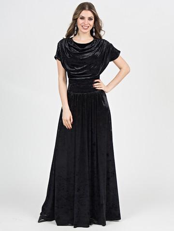 Платье irosy, цвет черный