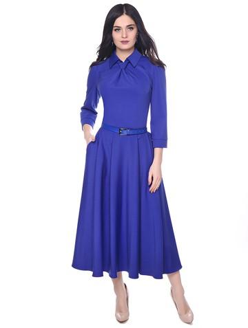 Платье reyna, цвет синий