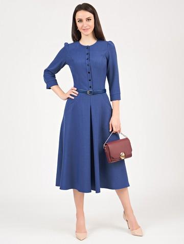Платье lilany, цвет синий