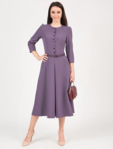 Платье lilany, цвет лиловый