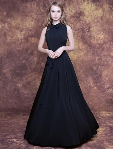 Платье airis, цвет черный