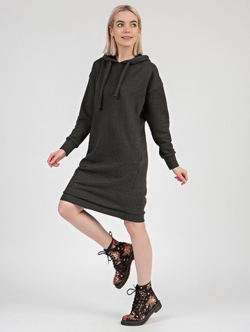 Платье kiefer, цвет черный