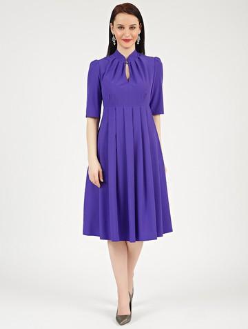 Платье palamedea, цвет гиацинтовый