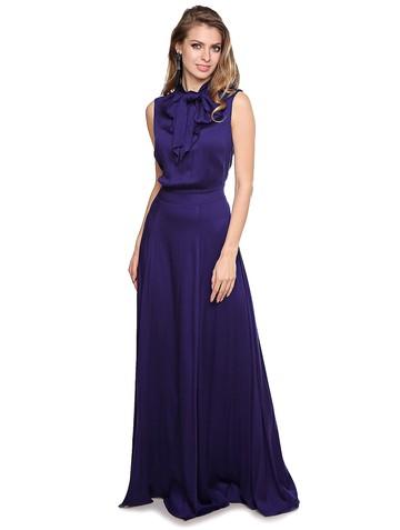 Платье belita, цвет сине-фиолетовый