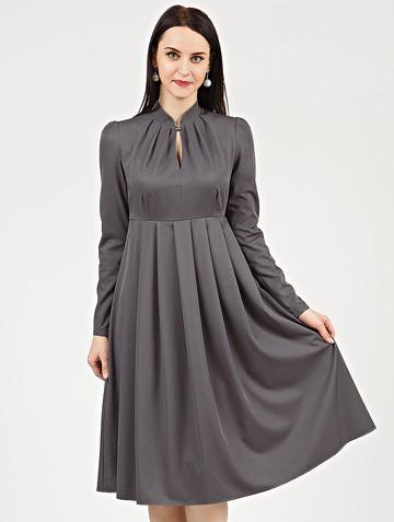 Платье efimia, цвет капучино