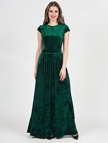 Платье kaima, цвет зеленый