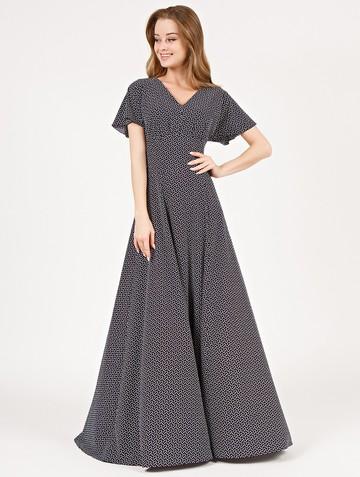 Платье edelmira, цвет темно-синий