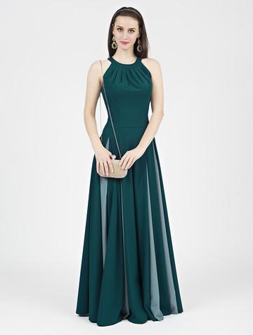 Платье altenia, цвет бирюзово-зеленый