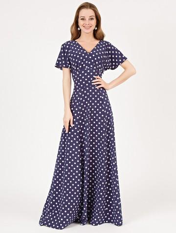 Платье edelmira, цвет фиолетовый