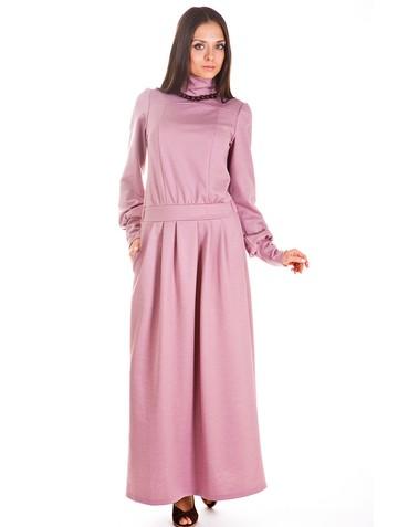 Платье palermo, цвет розовый