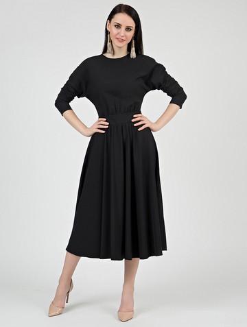 Платье halila, цвет черный