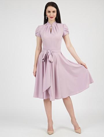Платье tixy, цвет розовый