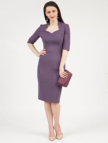 Платье tilly, цвет лиловый