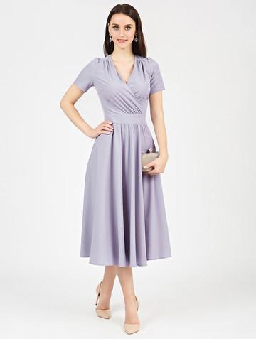 Платье atery, цвет серый