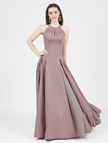 Платье altenia, цвет капучино