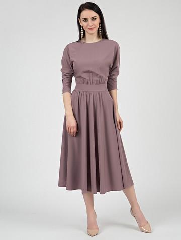 Платье halila, цвет капучино