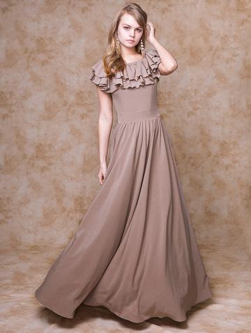 Платье arizona, цвет капучино
