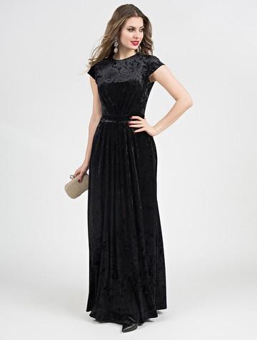 Платье kaima, цвет черный
