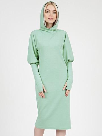 Платье lipty, цвет мятный